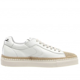 Sneakers Voile Blanche 2011141 01