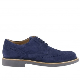 Chaussures derby Tods XXM24A00C10RE0