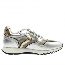 Sneakers VOILE BLANCHE 2011154 01