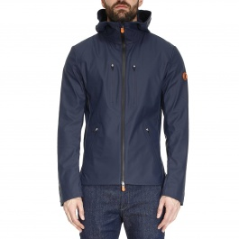 Coat Save The Duck D3571M/RAIN4