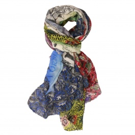 Scarf Faliero Sarti MAGIC WORLD E172141