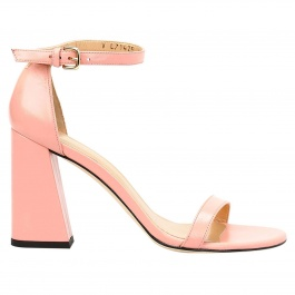 Heeled sandals Stuart Weitzman WALKWAY
