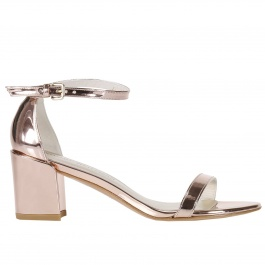 Heeled sandals Stuart Weitzman SIMPLE