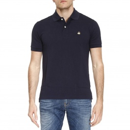 T-shirt Brooks Brothers