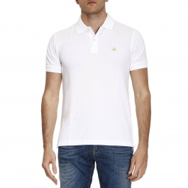 T-Shirt BROOKS BROTHERS 100076745