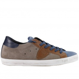 Zapatillas Philippe Model CLLU XY