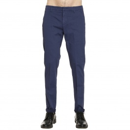 Trousers Dondup UP235 FS129U PTD