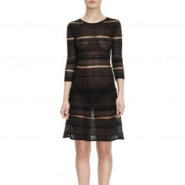 Dress Elisabetta Franchi AM1012446