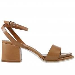 Heeled sandals Tod's XXW19A0T020AOF