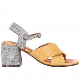 Heeled sandals Chie Mihara OKAY
