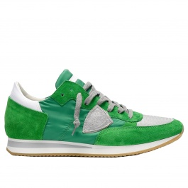Sneakers PHILIPPE MODEL TRLU WX47