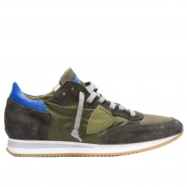 Sneakers Philippe Model TRLU WX33