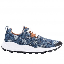 Sneakers Flower Mountain pampas
