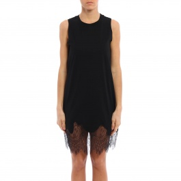 Dress Mcq Mcqueen 450896RJJ79