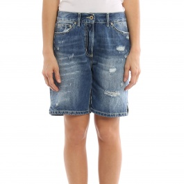 Bermuda shorts Dondup DP230 DF159DO63 PDH