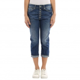 Trousers Dondup P976D F159DO62 PDH