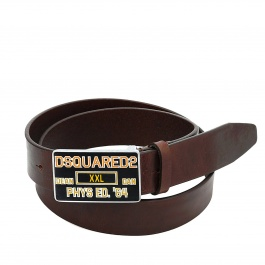 Ремень DSQUARED2 BEACH S17BE4106291