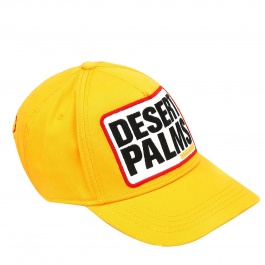 Cappello Dsquared2 Beach