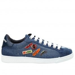 Sneakers Dsquared2 Beach