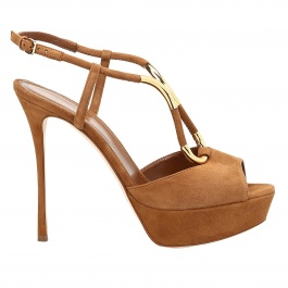 Heeled sandals Sergio Rossi A77590 MCAZ01