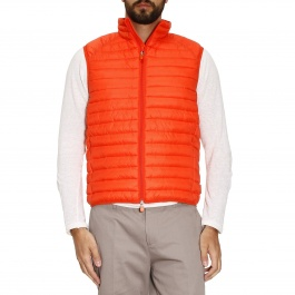 Gilet Save The Duck D8214MGIGA4