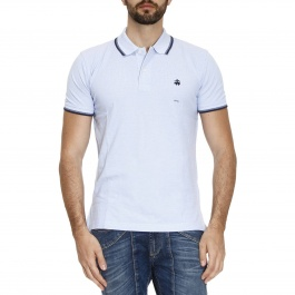 T-Shirt BROOKS BROTHERS 100074262