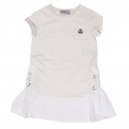 Robe Moncler Junior 85678  80987