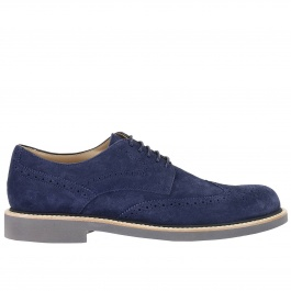 Chaussures derby Tods XXM24A00C10 RE0