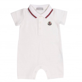 Tuta Moncler Junior