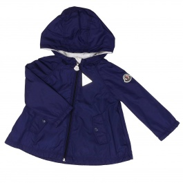 Jacket Moncler Junior 46158  68352