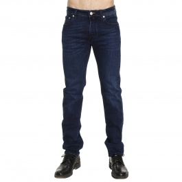 Jeans JACOB COHEN J688 FLAG