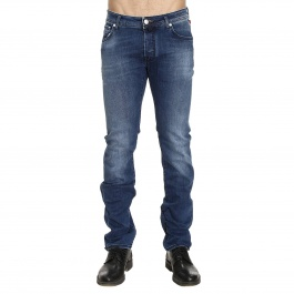 Jeans Jacob Cohen J622 FLAG