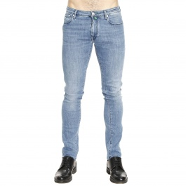 Jeans JACOB COHEN PW696 COMF 00225
