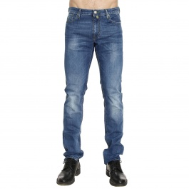 Jeans JACOB COHEN PW696 COMF 00517
