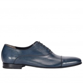 Brogue shoes Barrett 141U002