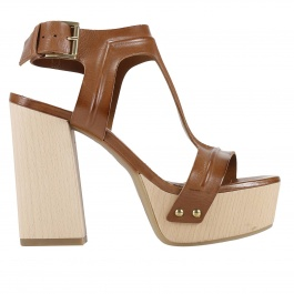 Heeled sandals Vic Matiè 6462