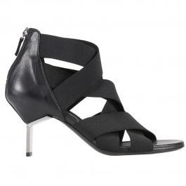 Heeled sandals Vic Matiè 6990