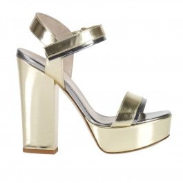 Heeled sandals Lella Baldi LB452