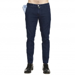 Jeans Jacob Cohen PW626 COMF 00517