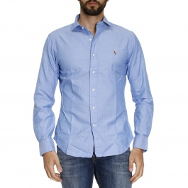 Camicia Ralph Lauren Celeste
