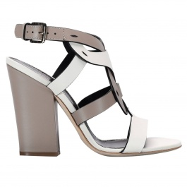 Heeled sandals Sergio Rossi A77450 MAF960