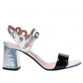 Heeled sandals L'autre Chose LDE026 75CP2321