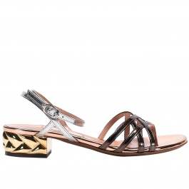 Heeled sandals L'autre Chose LDE115 25CB2293