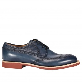 Brogue shoes Barrett 162u001