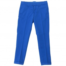 Trousers Dondup SSPW37LPC00