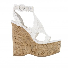 Wedge shoes Paloma Barcelò CVCL