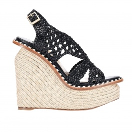 Wedge shoes Paloma Barcelò SNCO
