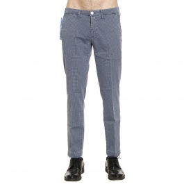Jeans Jacob Cohen PW626 COMF 00604