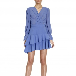 Dress Elisabetta Franchi AB6283236