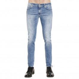 Jeans Dondup UP359 DS146U O23G